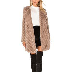 Winsford Faux Fur Coat